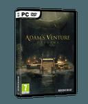 Video Game: Adam's Venture: Origins