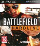 Video Game: Battlefield Hardline