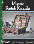 RPG Item: 52 in 52 #07: Mystic Knick Knacks (5e)