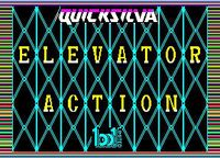 Video Game: Elevator Action