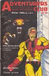 Issue: Adventurers Club (Issue 2 - Winter 1983)