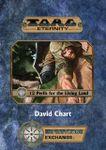 RPG Item: 12 Perils for the Living Land