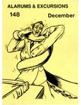 Issue: Alarums & Excursions (Issue 148 - Dec 1987)