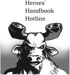 RPG: Heroes' Handbook Hotline