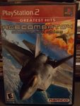 Video Game: Ace Combat 4: Shattered Skies