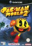 Video Game: Pac-Man World 2