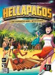 Board Game: Hellapagos