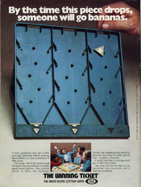Back cover of Jan/Feb 1979 Games Magazine