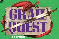 RPG: GrailQuest
