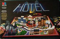 Board Game: Hotel Tycoon