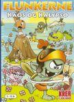 Video Game: Flunkerne - Kaos og Kalypso