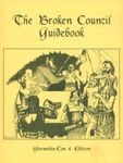 RPG Item: The Broken Council Guidebook