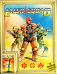Video Game: Laser Squad