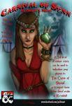 RPG Item: Carnival of Synn