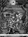 RPG Item: Häxmästarinnans förbannelse