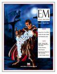 Issue: Ethos Magazine (Issue 2 - Mar 2003)