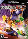 Video Game: F-Zero GX
