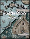 RPG Item: Vile Tiles: Frozen Decor
