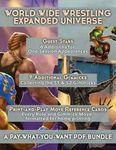 RPG Item: World Wide Wrestling Expanded Universe