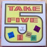 Board Game: Take Five