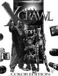 RPG Item: Xcrawl (Color Edition)