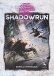 RPG Item: Shadowrun: Sixth World Schnellstartregeln