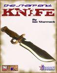 RPG Item: Knife
