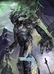 RPG Item: Wandering Monsters Deck: Wilderlands (5E)