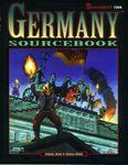 RPG Item: Deutschland in den Schatten
