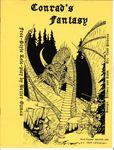 RPG Item: Conrad's Fantasy