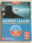 Board Game: Hornet Leader