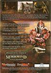 Video Game: The Elder Scrolls III - Tribunal