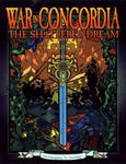 RPG Item: War in Concordia: The Shattered Dream