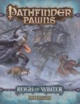 RPG Item: Pathfinder Pawns: Reign of Winter Adventure Path Pawn Collection
