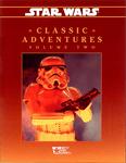 RPG Item: Classic Adventures, Volume 2