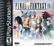 Video Game: Final Fantasy IX
