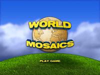 Video Game: World Mosaics
