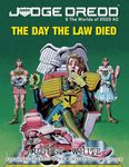 RPG Item: The Day the Law Died