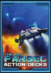 RPG Item: The Last Parsec Action Decks