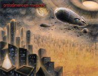 Issue: Protodimension (Issue 11 - Winter 2012)