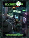 RPG Item: Cyber8s: The Slag Heap