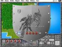 Video Game: Warlords II Deluxe