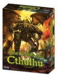 Board Game: The Cards of Cthulhu