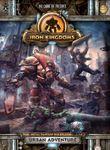 RPG Item: No Quarter Presents: Iron Kingdoms Urban Adventure