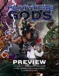 RPG Item: Part-Time Gods (2nd Ed. Preview)
