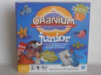 Board Game: Cranium Junior