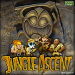 Board Game: Jungle Ascent