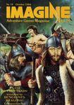 Issue: Imagine (Issue 19 - Oct 1984)