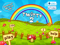 Video Game: Twitty 2