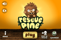 Video Game: Rescue Pine